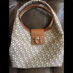 DKNY Bag, Mint Condition, Dust Bag Included